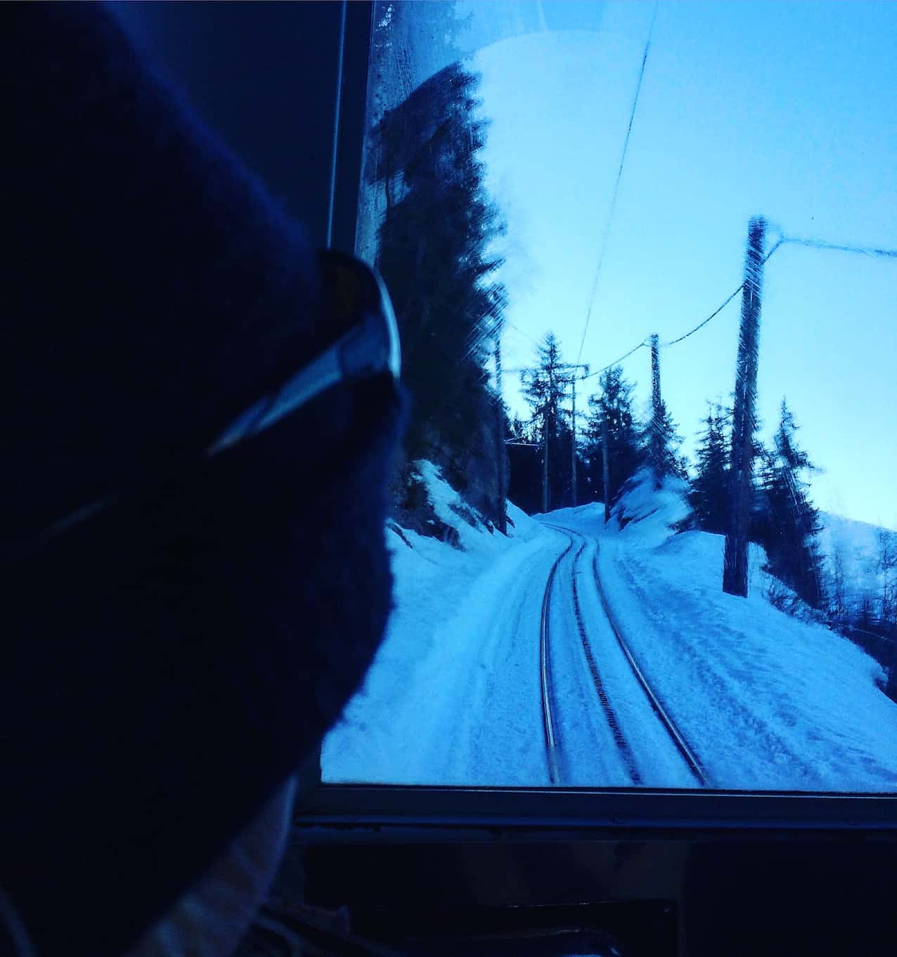 Tramway du Mont Blanc Chamonix for non skiers