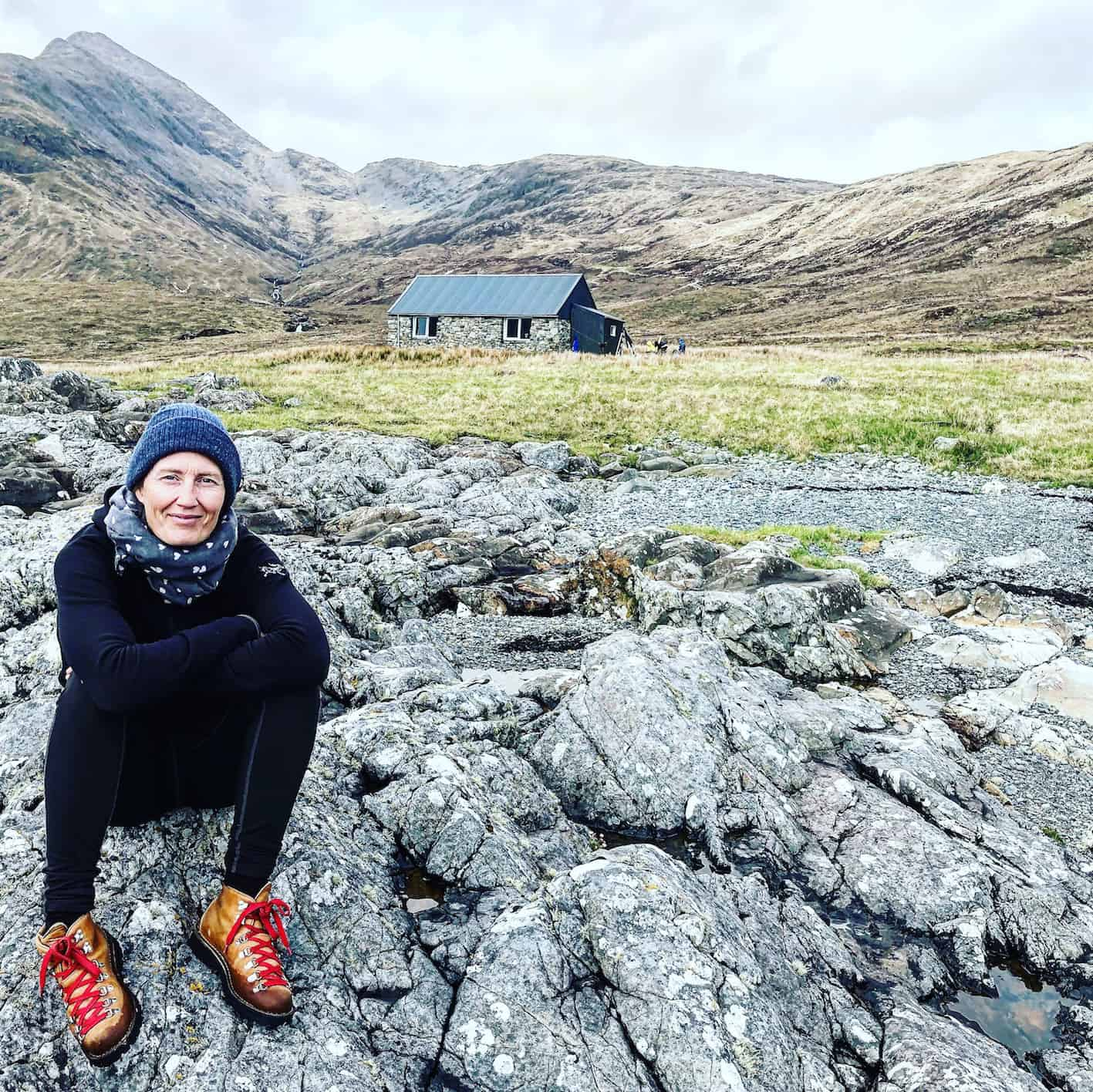 Bothying for Beginners - the low down of the Highland bothy