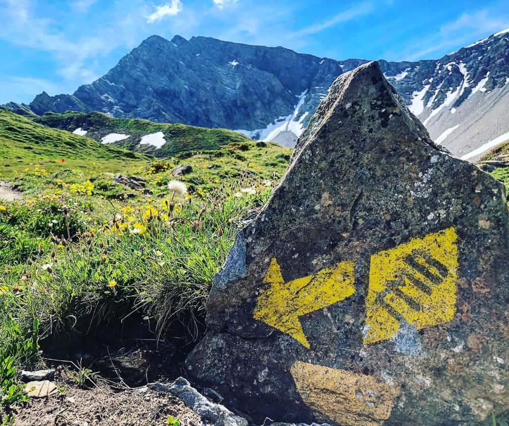 tour de mont blanc hike