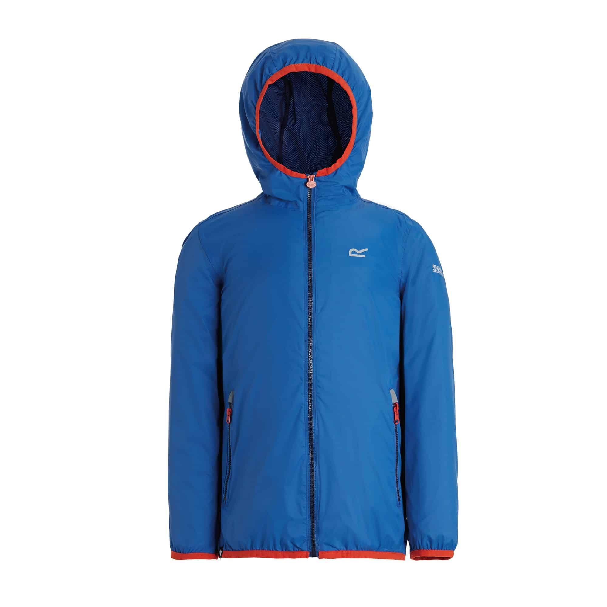 waterproof jacket regatta