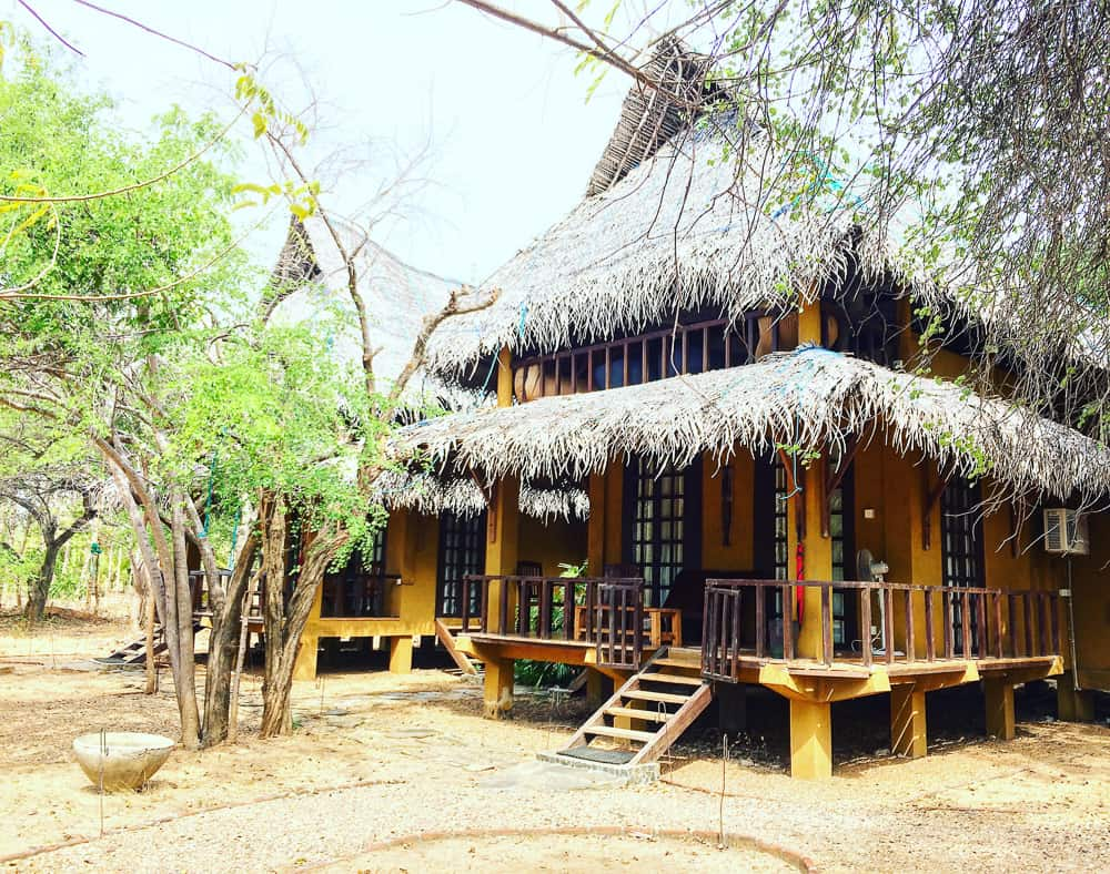 Cadjun Wild Lodge Yala National Park