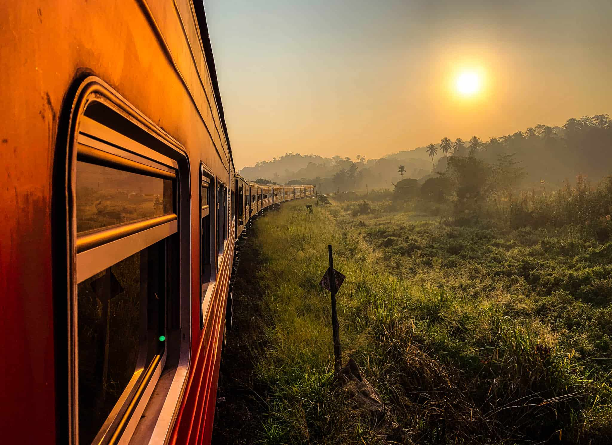 kandy to galle train