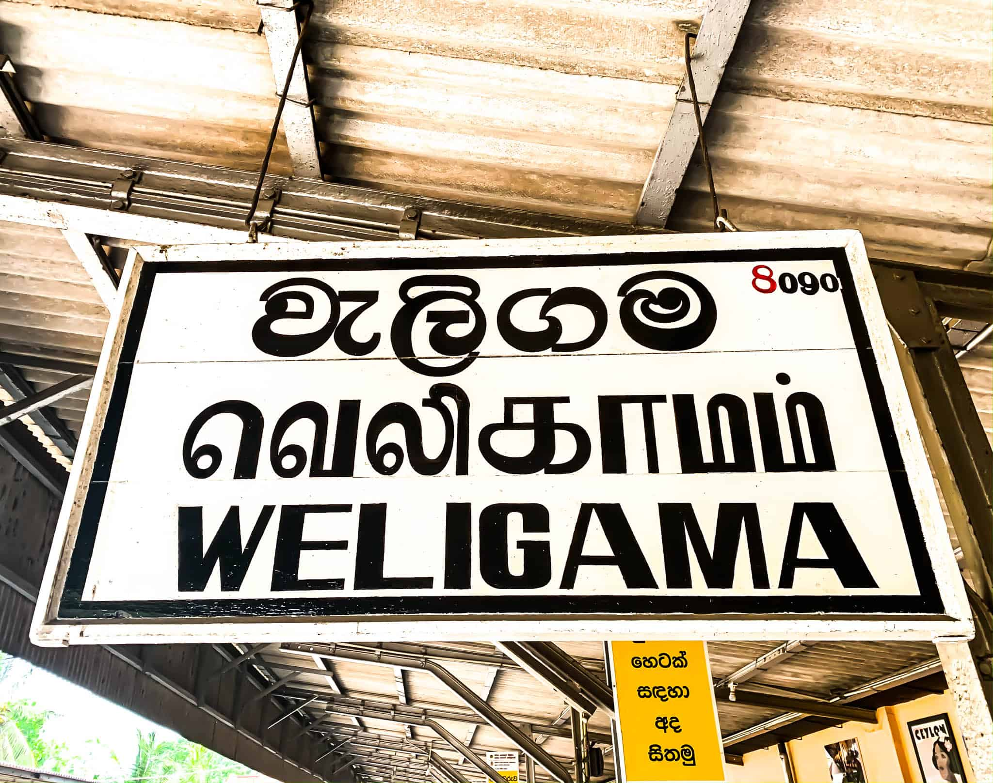 kandy to matara train